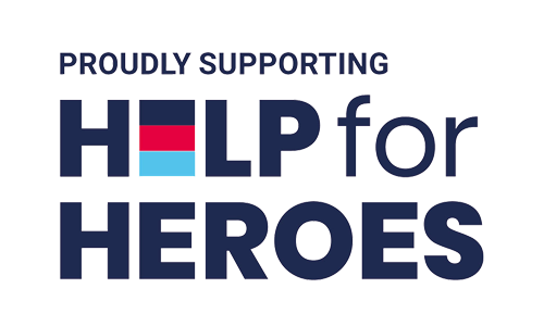 Help for heroes annual Winter Games 2020