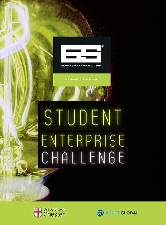 The Graham Shapiro Foundation Enterprise Challenge 2021